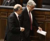 El PP se opone a que Hacienda pague a las CCAA un anticipo del Fondo de Competitividad