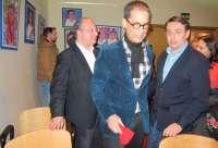 Zerolo destaca que Chaves y Griñán pidieron comparecer