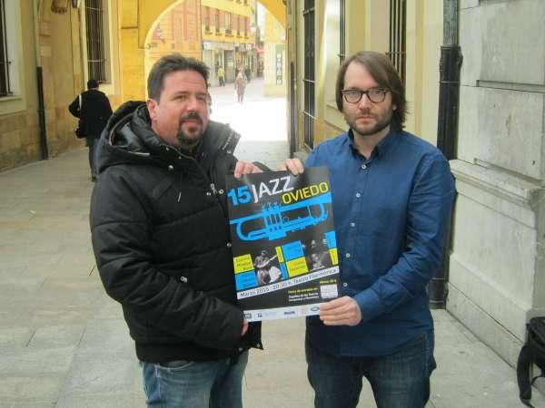 El jazz vuelve a Oviedo con Kenny Garret y la intención de volver a instalarse en la ciudad