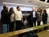 'Bambú Ensemble' ofrece un concierto benéfico a favor de la ONGD 'Formación y vida'
