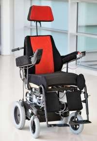 El IBV coordina técnicamente un proyecto europeo que previene las úlceras en pacientes en sillas de ruedas