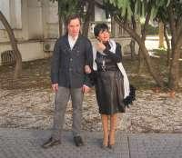 Concha Velasco vuelve al Lope de Vega con 'Olivia y Eugenio', una obra que