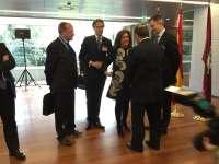 León de la Riva participa en el primer Foro de Intercambio entre alcaldes españoles y de América Latina
