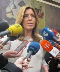 Díaz afirma que se implicará