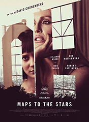 Maps to the Stars - Cartel
