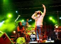 Los Mojinos Escocíos actuarán el próximo 25 de abril en Mérida (Badajoz)