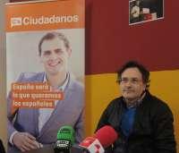 Ciudadanos elegirá el día 17 a su cabeza de lista en CyL donde parte con expectativas ambiciosas de 5 procuradores