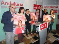 El PSOE trabajará de forma