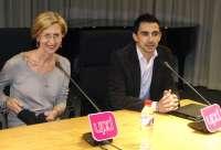 Serna (UPyD) apremia a las Administraciones públicas a trabajar para defender los derechos de mujeres y niñas