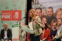 PSOE-A difunde en las redes sociales su spot de campaña con el mensaje