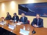 El presidente de la CEP rechaza dimitir porque la elección está