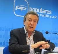 El PPCyL niega dudas de Génova sobre la candidatura de De la Riva y defiende que quien no arriesga