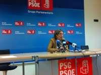 El PSdeG cree que Beatriz Mato intenta
