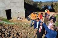 Fomento duplicará la calzada en el tramo urbano de la carretera EX-351 y construirá 20 VPO en Villanueva de la Serena