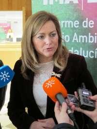 Serrano respeta la decisión del TS sobre el dragado del Guadalquivir y recuerda que es un proyecto