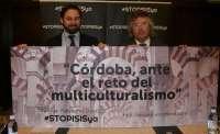 Historiadores y expertos abordarán en un ciclo de conferencias el papel de Córdoba ante el multiculturalismo
