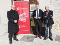 Arranca en Urueña (Valladolid) el I Congreso de la AAEE que analizará la situación de las artes escénicas en España