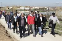 Pedro Sánchez preguntará a Rajoy en la sesión de control del Congreso si su gestión sobre el Ebro ha sido la adecuada