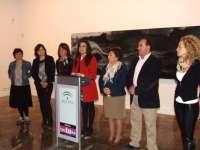 La muestra de arte contemporáneo 'Visionadas' exhibe en el Museo Provincial las obras de 36 mujeres