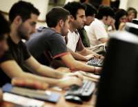 Universitarios andaluces se reúnen este fin de semana en Sevilla para preparar el Consejo Andaluz de Estudiantes