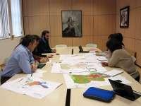 Oyarbide dice que la revisión del PGOU dará solución al