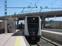 El metro llega a Riba-roja de Túria (Valencia) con una inversión de 46 millones y previsión de 480.000 viajeros