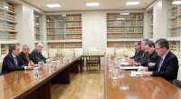 Fomento muestra su apoyo al Gobierno regional para impulsar la ZAL y la Terminal Logística Intermodal de Murcia
