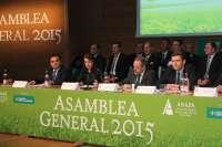 Blanca Corroto, reelegida presidenta de Asaja en la provincia de Toledo