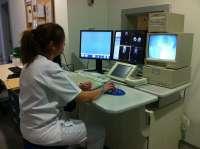 El Hospital de Puente Genil culmina el proyecto de digitalización radiológica y elimina la impresión de placas