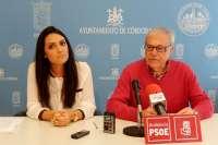 El PSOE quiere que el Ayuntamiento garantice los suministros básicos de energía y agua a los cordobeses