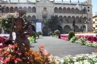 La cuarta edición de 'Andújar Flamenca' muestra las últimas tendencias en la moda del sector