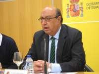 López Iglesias replica al PSOE que la reducción de policías se debe a Zapatero