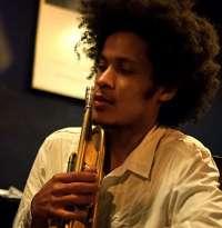 El trompetista cubano Carlos Sarduy actuará este martes en el Jimmy Glass