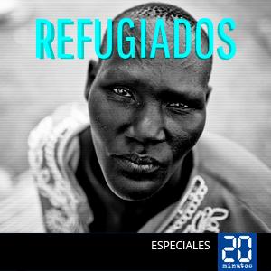 Especial Refugiados