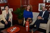 La Asociación para la Transparencia Pública avala las políticas de Gobierno Abierto del Cabildo de Tenerife