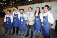 El I Congreso Sabor a Málaga concluye con 4.200 asistentes y 150 encuentros profesionales con chefs de renombre