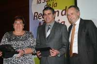 Jerónimo Lajara, elegido 'Médico' del año