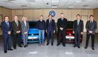 Volkswagen Navarra aumenta su beneficio un 5% en 2014, hasta 53 millones de euros