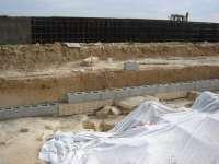 La Comisión de Patrimonio debate el acristalamiento de los nuevos dólmenes de Valencina y estudia alternativas