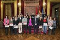 El Gobierno de Navarra premia los mejores expedientes de Formación Profesional