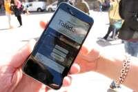 La red wifi gratuita ya está disponible en las plazas de Zocodover y el Ayuntamiento de Toledo