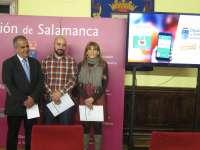 Diputación de Salamanca pone en marcha una aplicación para móviles con datos esenciales en caso de emergencia sanitaria