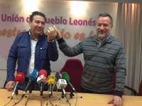 Luis Mariano Santos encabeza la lista de UPL a las Cortes de Castilla y León