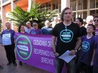 'Entre tod@s sí se puede Córdoba', creado por miembros de Podemos, concurrirá a las municipales