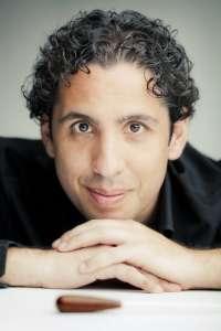 La Orquesta Joven de Andalucía regresa este lunes al Teatro Maestranza dirigida por Rodrigo Tomillo