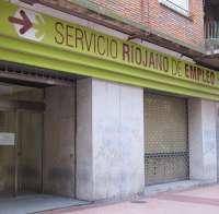 El desempleo bajó en 376 personas en marzo en La Rioja y el número de parados se sitúa en 25.009