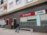 El paro baja en Aragón en 698 personas en marzo
