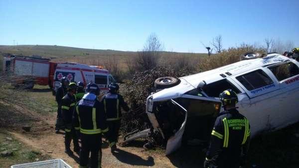 Cantabria autoriza un convenio para ayudar a los pacientes que sufren accidentes de tráfico