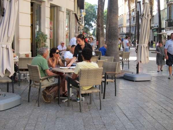 La afiliación sube en Aragón en marzo en 2.868 personas