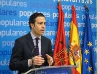El PPN pedirá en la Junta Directiva Nacional que el partido